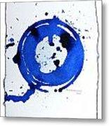 Water Variations 3 Metal Print