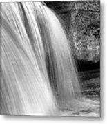 Waterfalls I I Metal Print