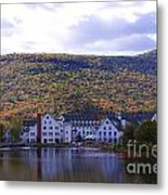 Waterville Valley 2 Metal Print