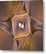Wavemaker Metal Print