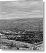 Wenatchee Valley Metal Print