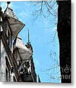 West Chester Pa 7 Metal Print