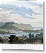 West Point, 1780 Metal Print