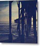 When Anything Seems Possible Metal Print