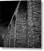 When There Were Giants Metal Print