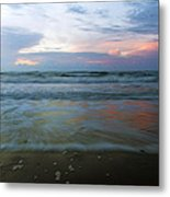 When Time Stood Still Metal Print
