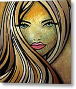 Where Have You Been By Fidostudio Metal Print