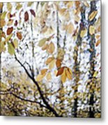 Whispers From The Treshold Metal Print
