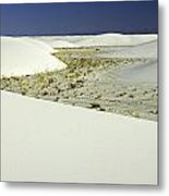 White Sands National Monument-106 Metal Print