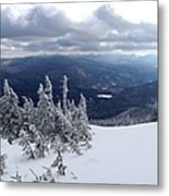 Whiteface Mountain View On Sale Now Metal Print