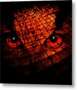 Who - Featured In Spectacular Artworks And Nature Photography Groups Metal Print