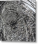 Why Knot 2 Metal Print