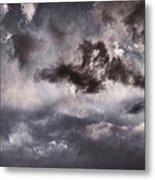 Wild Skies Metal Print