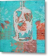 Wild Still Life - 13311a Metal Print