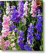 Wildflowers #15 Metal Print