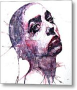 Will You Still Love Me Tomorrow  Metal Print by Paul Lovering