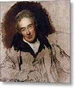 William Wilberforce (1759-1833) Metal Print