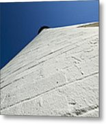 Wind Point Lighthouse 142 Metal Print