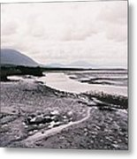 Windmill In Blennerville, Co. Kerry  # 1 Metal Print