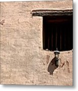 Window Of God Metal Print