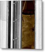 Window To The Past 2 Metal Print