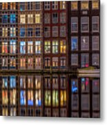 Windows Browser Metal Print