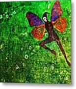 Wings 10 Metal Print