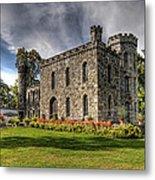 Winnekenni Castle Metal Print