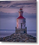 Wisconsin Point  Metal Print