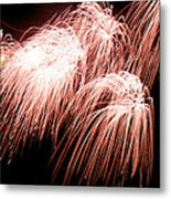 Wisps Metal Print by Lester Phipps