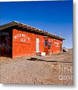 Witch Wells Arizona Metal Print