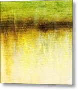 Wither Whispers I Metal Print