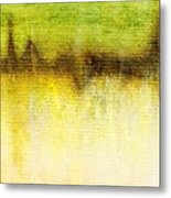 Wither Whispers II Metal Print