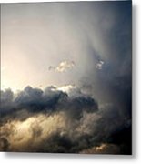 With'in  Metal Print