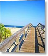 Within Sight Metal Print