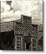 Withstanding The Years Metal Print