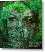 Women 0487 - Marucii Metal Print