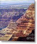 Wonder Of The World Metal Print