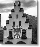 Woody's Of Frankenmuth Metal Print