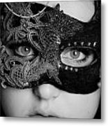 Yearning Metal Print by BandC  Photography