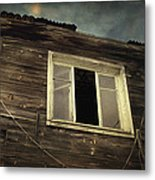 Years Of Decay Metal Print