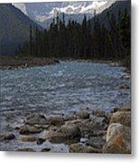 Yoho National Park British Columbia Metal Print