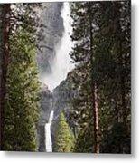 Yosemite Falls 2013 Metal Print
