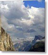 Yosemite Jewels Metal Print