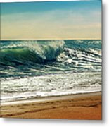 Your Moment Of Perfection Metal Print by Laura Fasulo