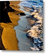 Your Power To Enchant Metal Print