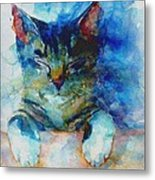 You've Got A Friend Metal Print by Paul Lovering