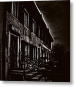 009 - Gloom Metal Print