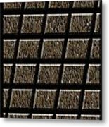 0577 Abstract Thought Metal Print
