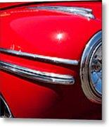 1946 Ford Mercury Eight Metal Print